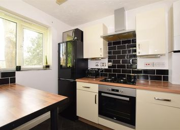 Thumbnail 2 bed flat for sale in Sevenoaks Close, Belmont Heights, Sutton, Surrey