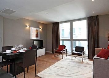 Thumbnail 2 bed flat to rent in 1 Palace Place, St James Park, London