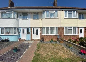 Thumbnail 3 bed terraced house for sale in Ardingly Drive, Goring-By-Sea, Worthing