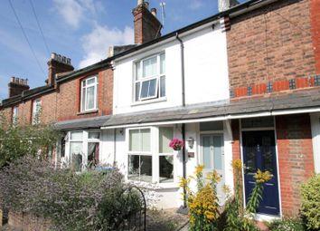Thumbnail 2 bedroom terraced house to rent in New Street, Horsham