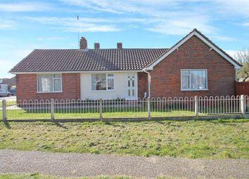 Thumbnail 2 bed detached bungalow for sale in Park Drive, Rustington, West Sussex