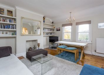 Thumbnail 2 bed flat to rent in St Anns Crescent, Wandsworth