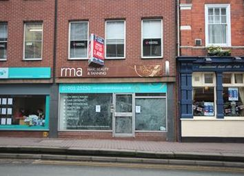 Thumbnail Retail premises to let in 6 Haswell House, St. Nicholas Street, Worcester, Worcestershire