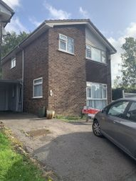 4 bed detached house for sale in Sitwell Walk, Leicester LE5