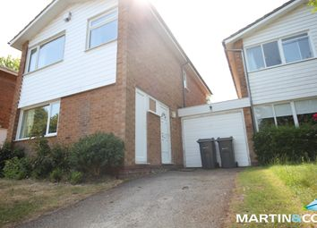 Thumbnail 3 bed detached house to rent in Chancellors Close, Edgbaston