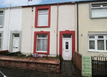 Thumbnail 3 bedroom terraced house for sale in Bond Street, Swansea, West Glamorgan