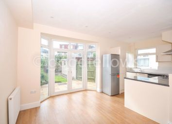 Thumbnail 3 bed property to rent in Lower Morden Lane, Morden