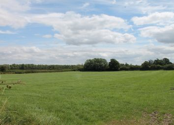 Thumbnail Land for sale in 4 Acre Paddock, North Swindon