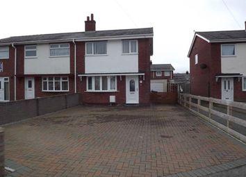Thumbnail Property for sale in Lon Cilgwyn, Hendre Park, Caernarfon, Gwynedd