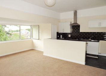 Thumbnail 1 bed flat to rent in Church Road, Parkstone, Poole