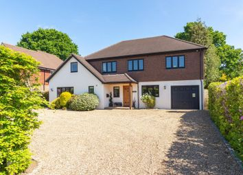 High Park Avenue, East Horsley, Leatherhead KT24. 4 bed detached house