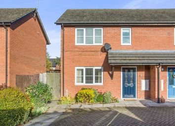 Thumbnail 3 bed semi-detached house for sale in Witney Lane, Edge, Malpas