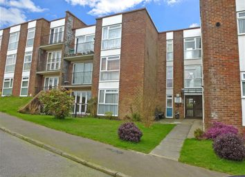 Thumbnail 2 bed flat for sale in Mill Lane, Crowborough, East Sussex
