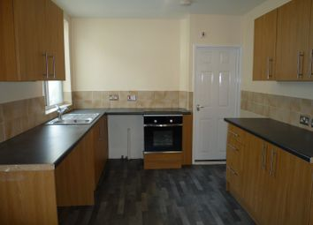 Thumbnail 3 bed terraced house to rent in Mafeking Road, Southsea