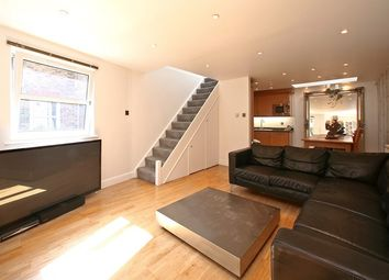 Thumbnail 3 bed terraced house to rent in Falkland Mews, Kentish Town