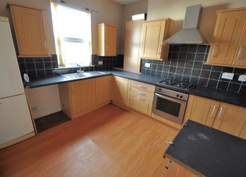Thumbnail 2 bed flat to rent in Wallasey Road, Wallasey