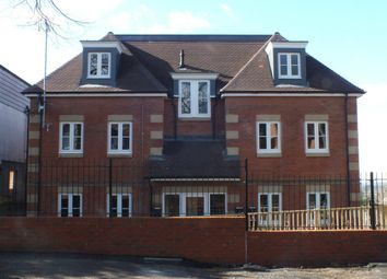 Thumbnail 2 bedroom maisonette to rent in Lime Ridge, Northcourt Avenue, Reading
