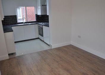 Thumbnail 1 bed flat to rent in Balmoral Road, South Harrow