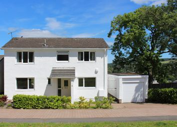 Thumbnail 4 bed detached house for sale in Argyle Park, Dunblane
