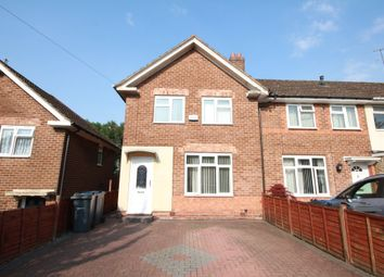 Thumbnail 2 bed end terrace house to rent in Bolney Road, Quinton