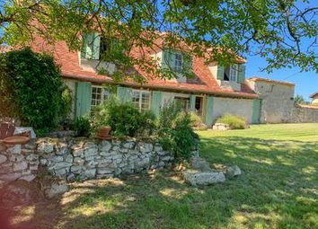 Thumbnail 4 bed property for sale in Pomport, Dordogne, France
