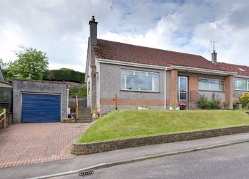 Thumbnail 4 bed detached house for sale in Tarvit Drive, Cupar, Fife