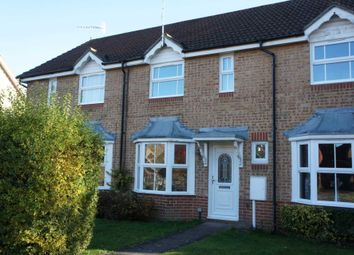 Thumbnail 2 bed property to rent in Campbell Road, Maidenbower, Crawley