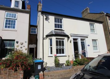 Thumbnail 3 bed semi-detached house to rent in Herbert Street, Old Town, Hemel Hempstead