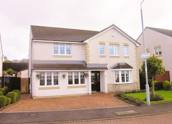 Thumbnail 5 bed detached house to rent in 14 Auctioneers Way, Lanark