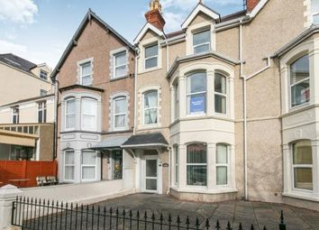 Thumbnail 2 bed flat for sale in Chapel Street, Llandudno, Conwy, North Wales