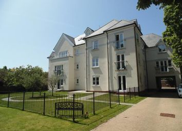 Thumbnail 2 bed flat for sale in Lomas Court, 43A Wordsworth Road, Worthing, West Sussex