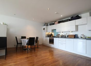 Thumbnail 3 bed flat to rent in Opal Court, 172 High Street, Stratford