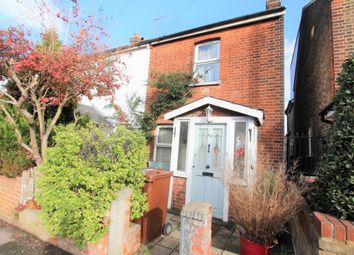 Thumbnail 2 bed semi-detached house for sale in Drayton Road, Borehamwood