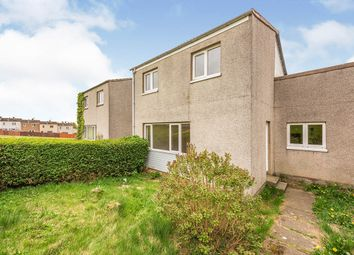 Thumbnail 4 bed link-detached house for sale in Lime Grove, Mayfield, Dalkeith, Midlothian
