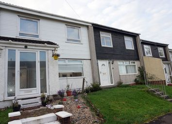 Thumbnail 3 bed terraced house for sale in Larch Drive, Greenhills, East Kilbride