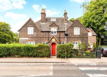 Thumbnail 3 bed terraced house for sale in Sandpit Lane, St. Albans, Hertfordshire