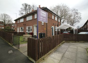 Thumbnail 1 bed flat for sale in Stanworth Avenue, Bolton