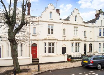 Thumbnail 3 bed terraced house to rent in Clarendon Avenue, Leamington Spa