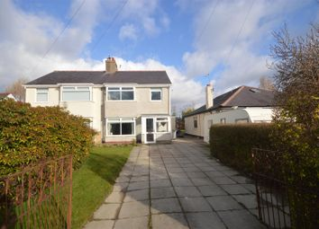 Thumbnail 3 bed semi-detached house for sale in Rosslyn Drive, Moreton, Wirral