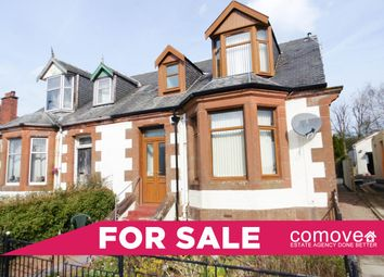 Thumbnail 3 bedroom semi-detached house for sale in Campbell Street, Darvel