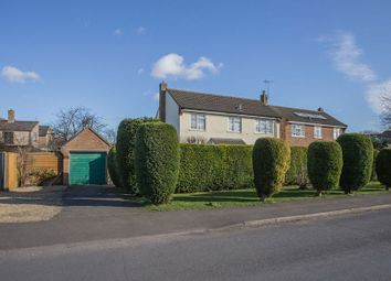 3 bed detached house for sale in Chapel Street, Yaxley, Peterborough, Cambridgeshire. PE7
