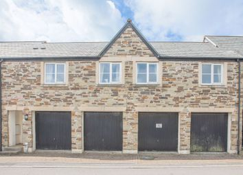 2 bed flat for sale in Treclago View, Camelford PL32