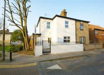3 bed semi-detached house for sale in Grove Road, Grays RM17