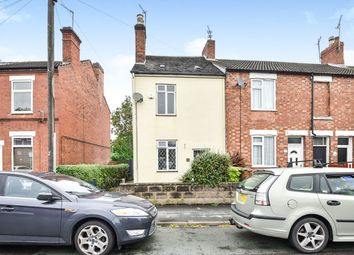Thumbnail 2 bed detached house for sale in Woods Lane, Stapenhill, Burton-On-Trent
