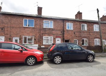 2 bed terraced house for sale in Egerton Road, Whitchurch SY13