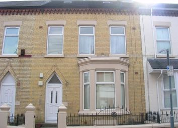 Thumbnail 2 bedroom shared accommodation to rent in Anfield Road, Liverpool, Merseyside