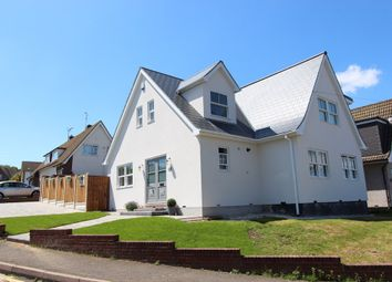 Thumbnail 4 bed detached house for sale in High Mead, Rayleigh