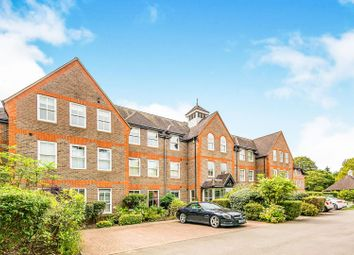 Thumbnail 3 bedroom flat for sale in West Drive, Sonning, Reading