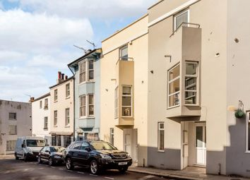 Thumbnail 3 bed town house for sale in Little Western Street, Hove