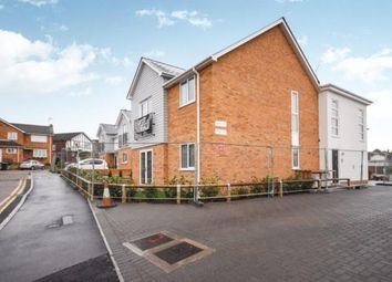 Thumbnail 2 bed flat for sale in 382 Rayleigh Road, Leigh-On-Sea, Essex